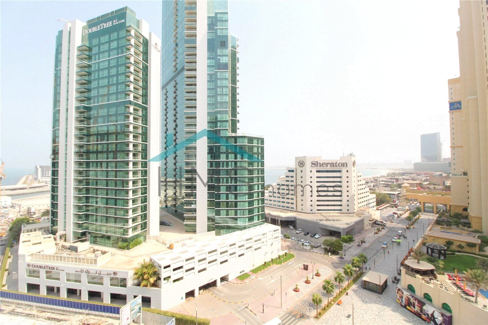 UPGRADED | Available Now | 3 BR | Sea View