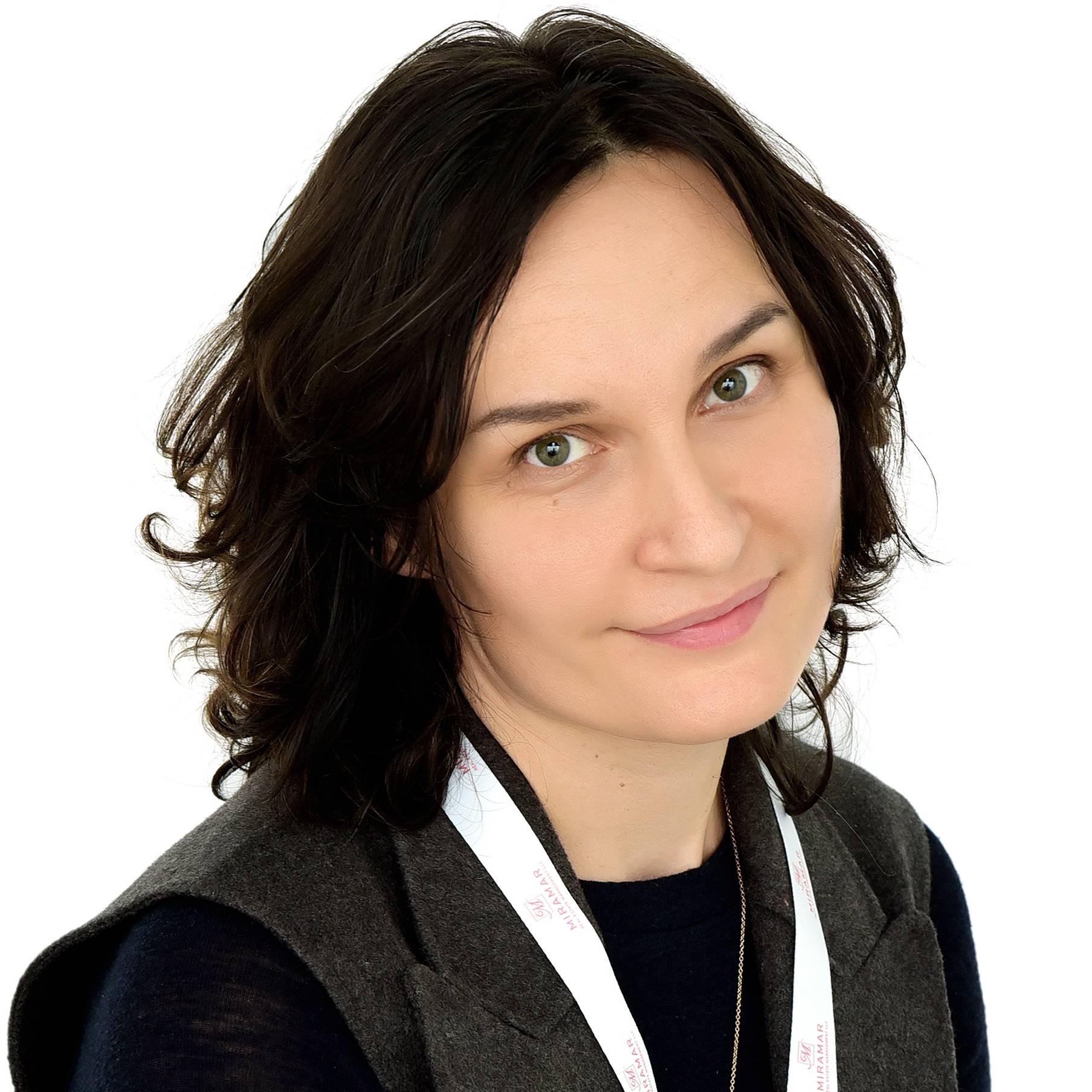 Roxana Danyliuk