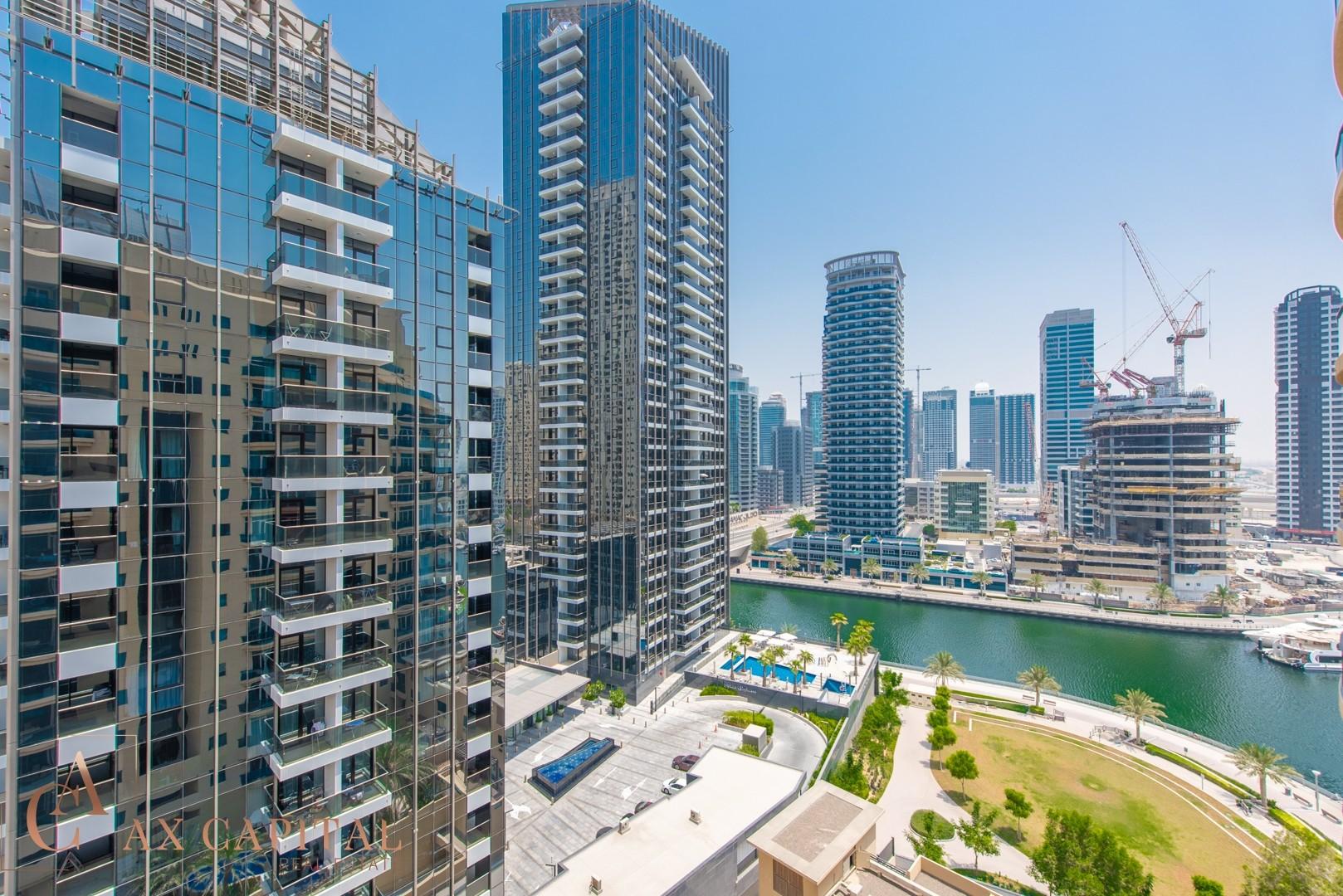 Dubai Marina View | Unfurnished | Very Spacious