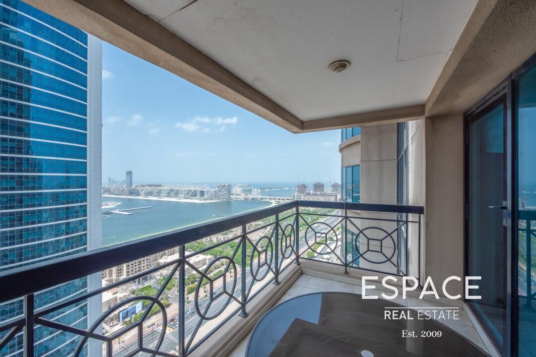 High Floor | VOT | 03 Type | Sea Views