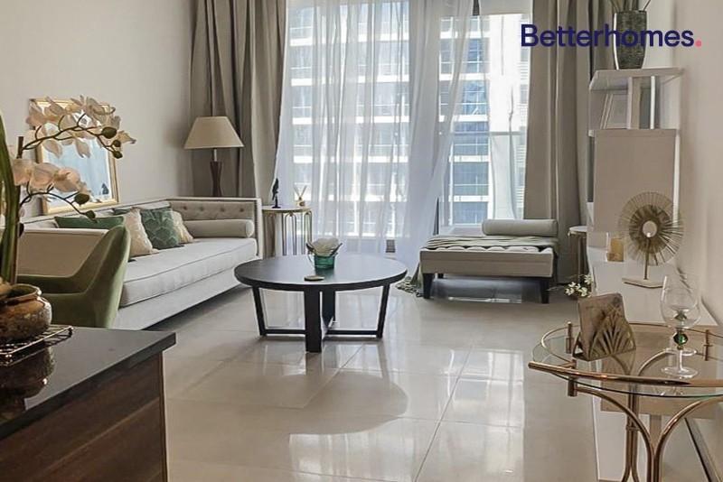 Luxury Furnished | Marina Views | Stylish & Modern