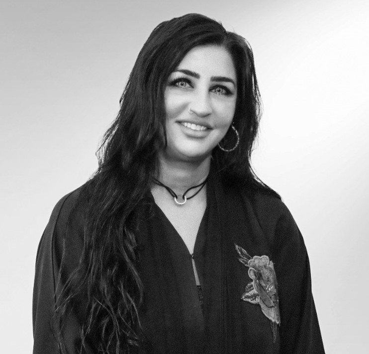 Shifaria Khan