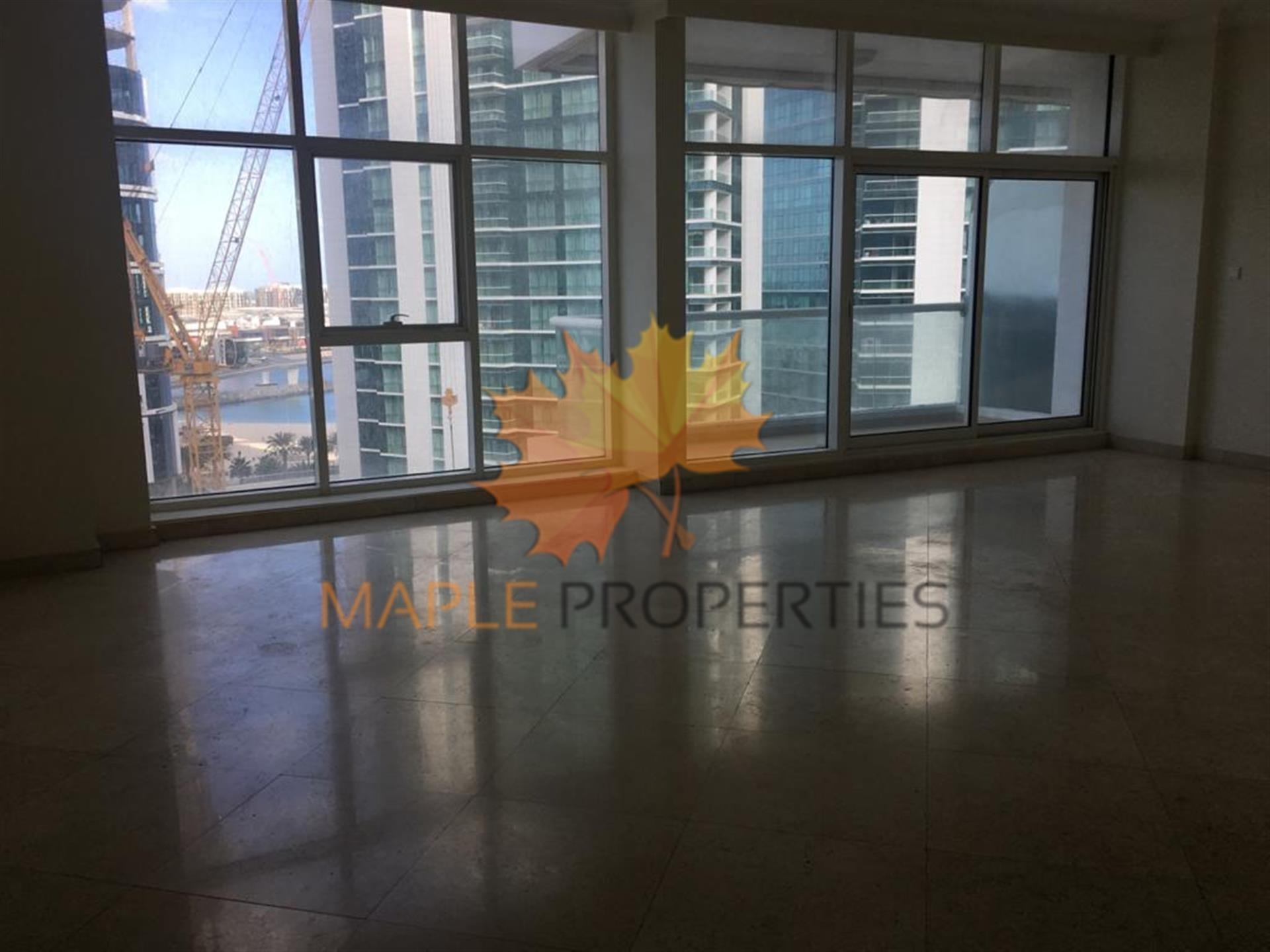 Spacious 3BR For Rent |Sea View| Dorra Bay Marina