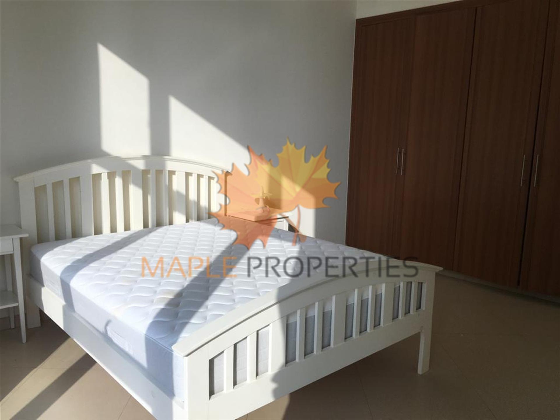 Big 3BR For Rent |Marina & Sea View| Dorra Bay