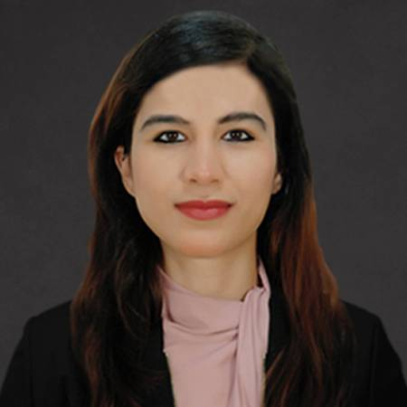 Malika Baksani