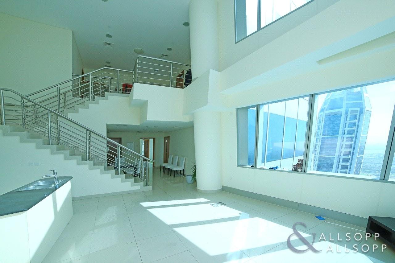 Four Bedroom | Duplex Penthouse | Sea View