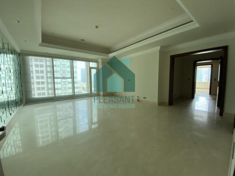 Open On Call Sea View 4BR Apt  Le Reve Dubai Marina