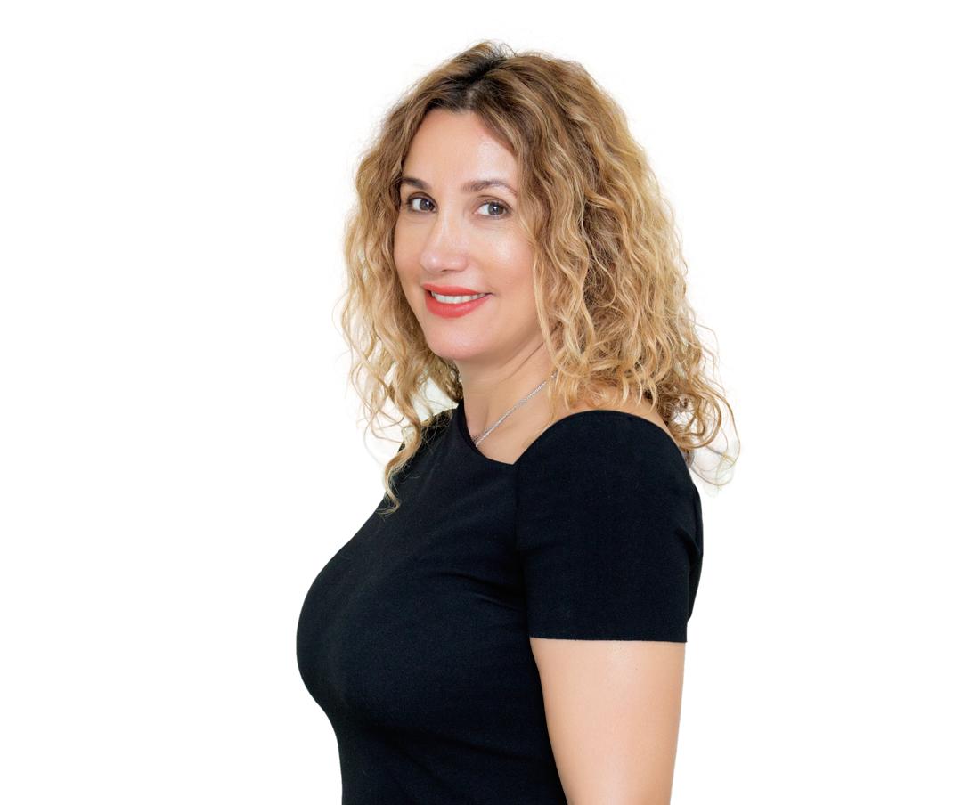 Leila Heydarzadeh