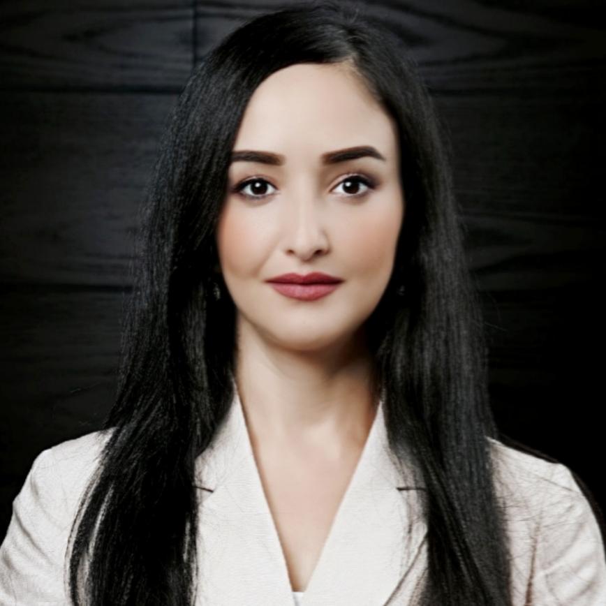 Pari  Sharipova