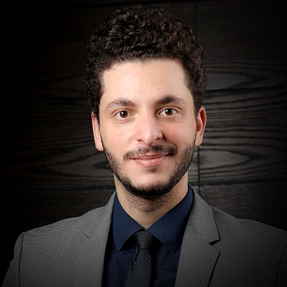 Mohamed Mostafa
