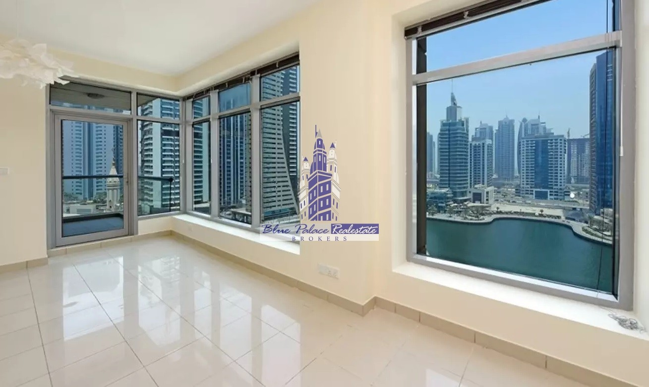 Park Island 2br with Full Marina View