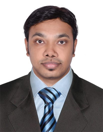 Suraj Subramanian