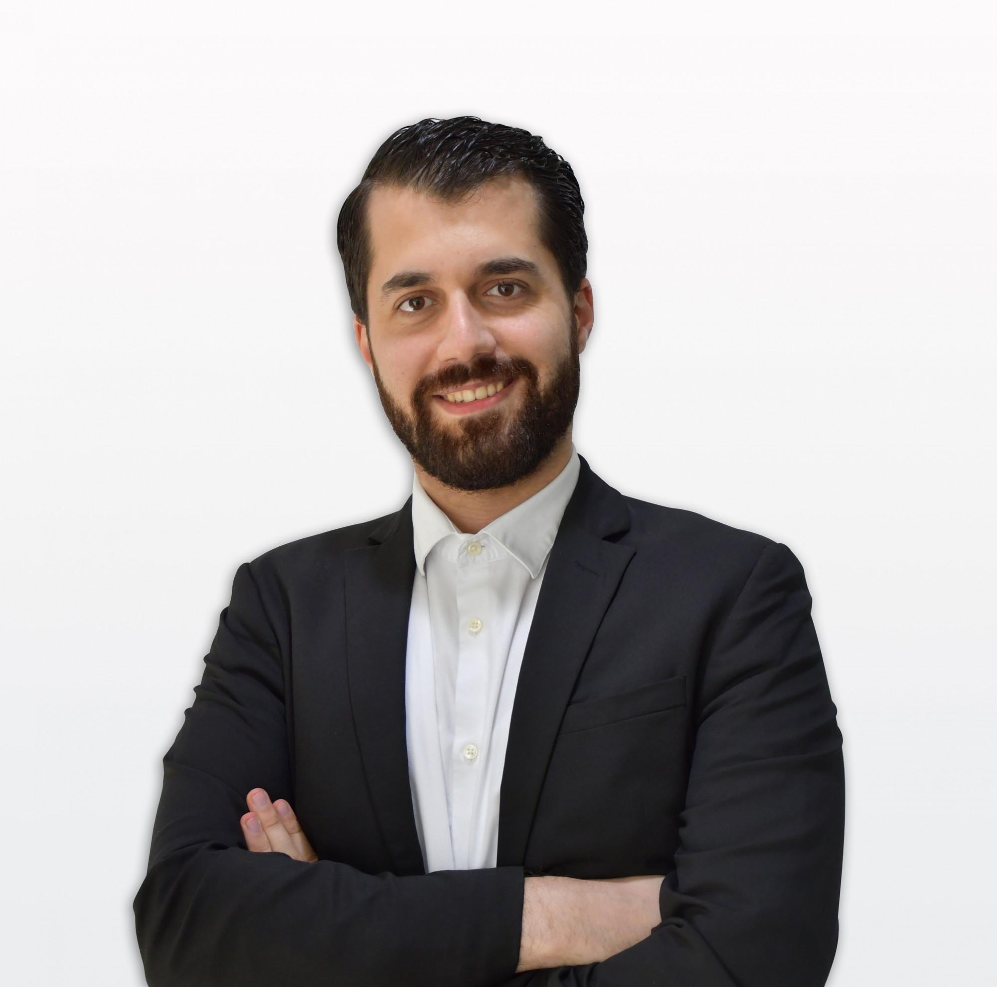 Aiham Sheikhane