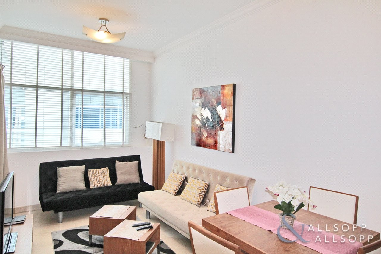 1 Bedroom | Bills Included | Available Now