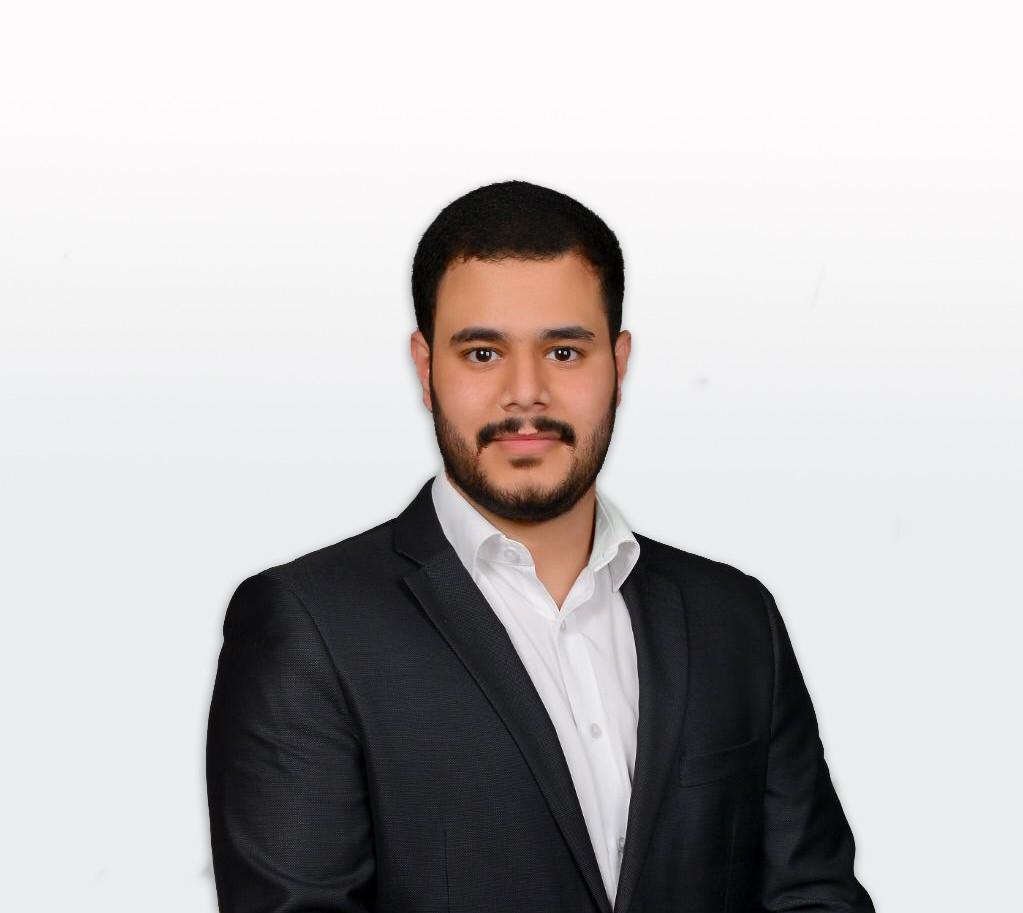 Ahmed Hussam Eldin