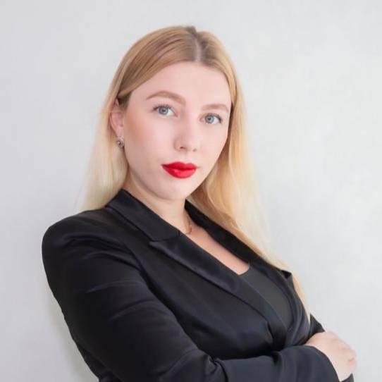 Iryna Bulauskaya
