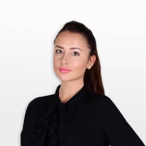 Sharon Aili