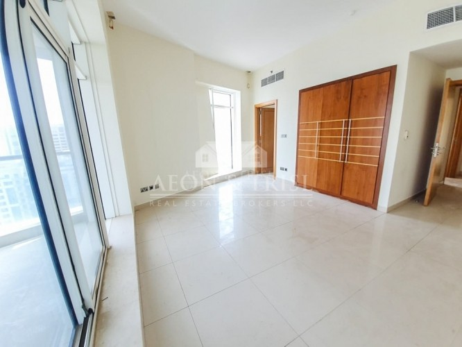 Trident Bayside  2BR+Maids Low Floor Vacant