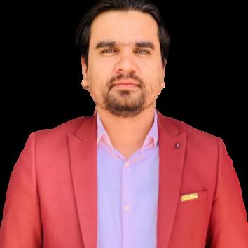 Zahid Rehman
