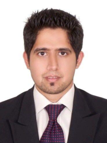 Nisar Khan