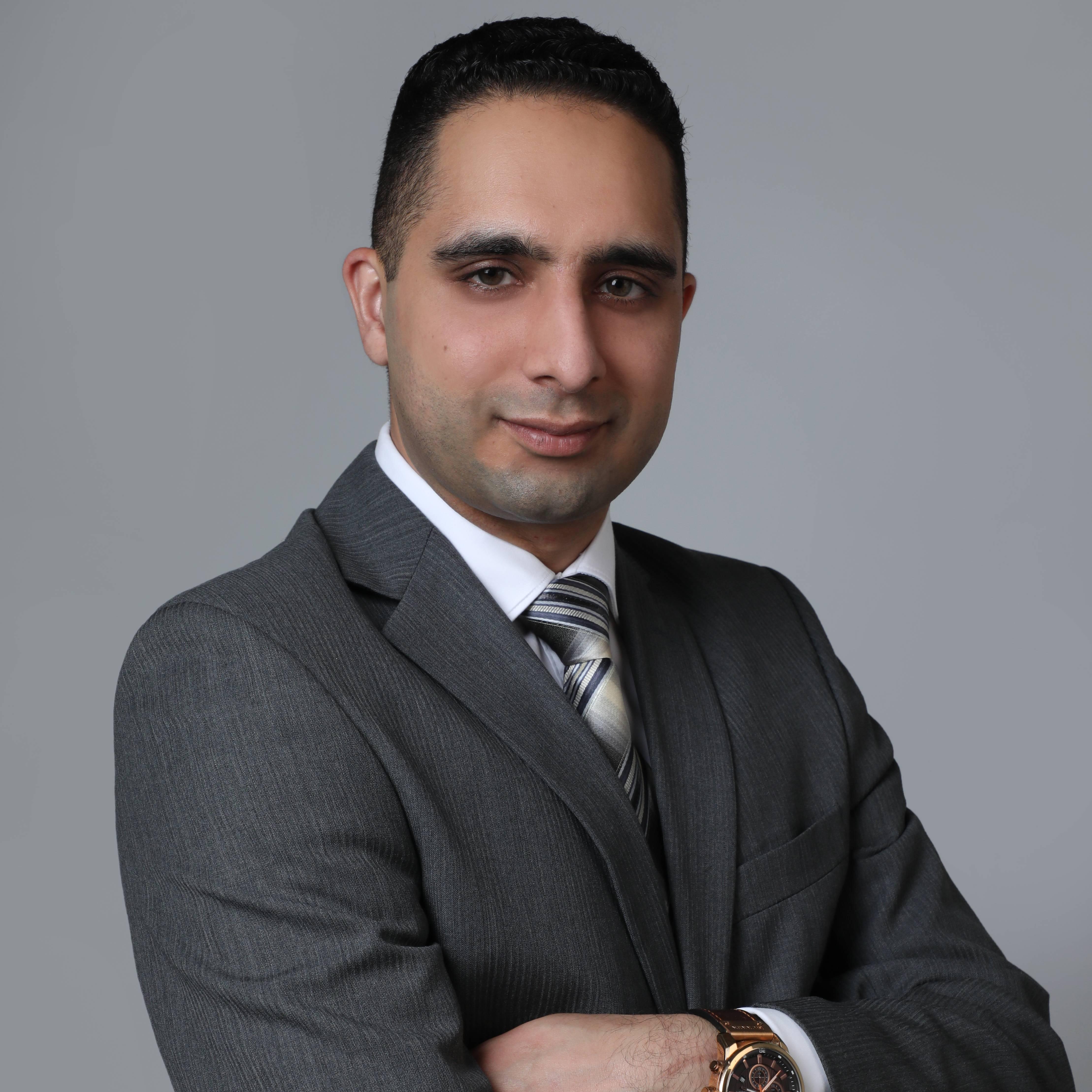 Asim Shafaat