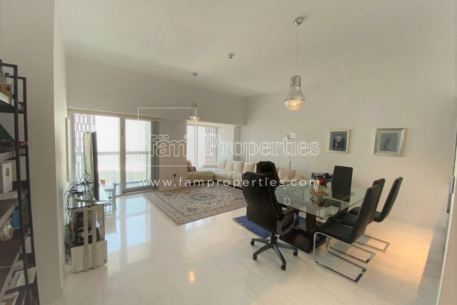 Upgraded 08 Type -Sea & Marina View -2 bedroom
