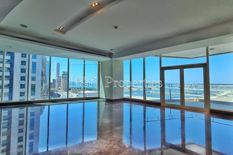 EXCEPTIONAL MID-FLOOR 4 BR +M   FULL SEA VIEW 02 TYPE