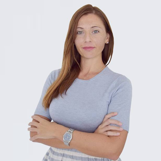 Valentina Bonomi