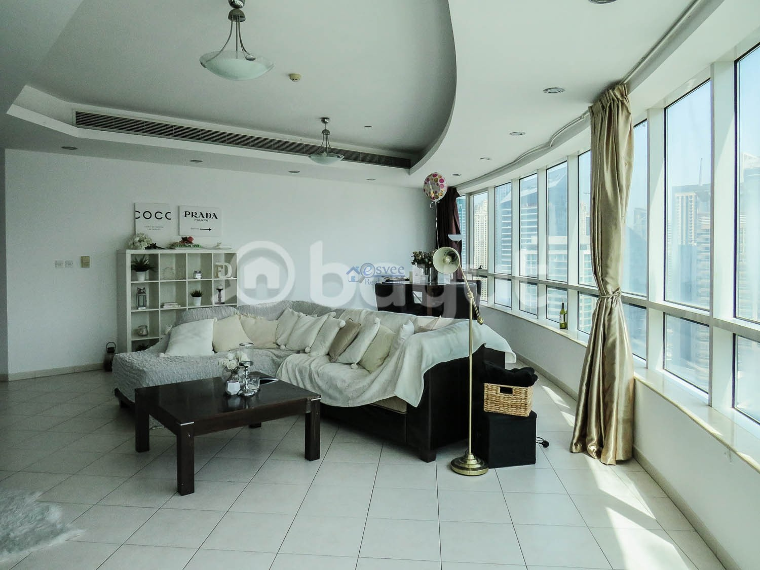 Four Bedroom for immediate sale in Horizon Tower