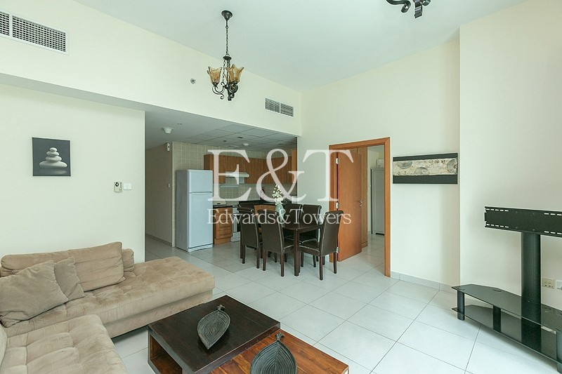 Exclusive Property | Brand New | Fully Furnished