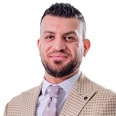 Majed Saymoua