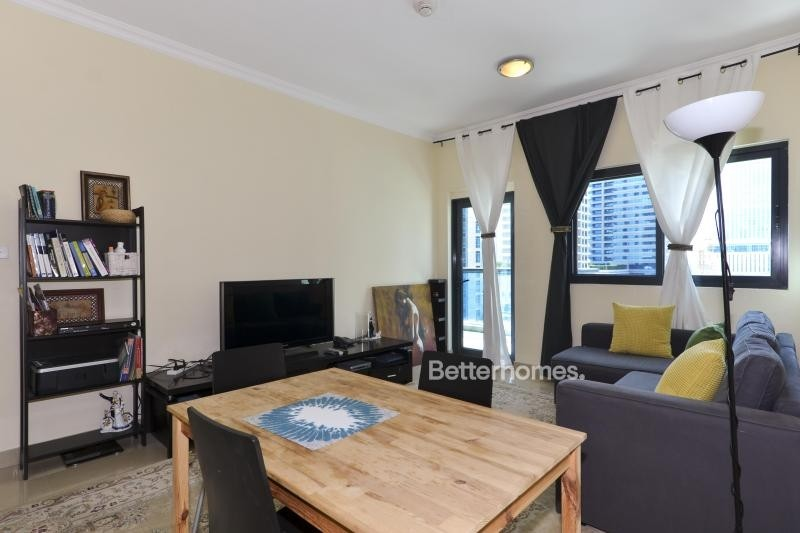 Close to Metro | Furnished | Ready to move in