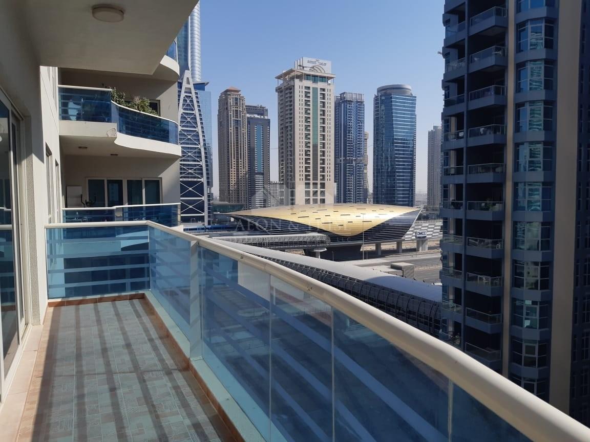 Stunning 2 Bed | Huge Balcony | Marina - Cascade
