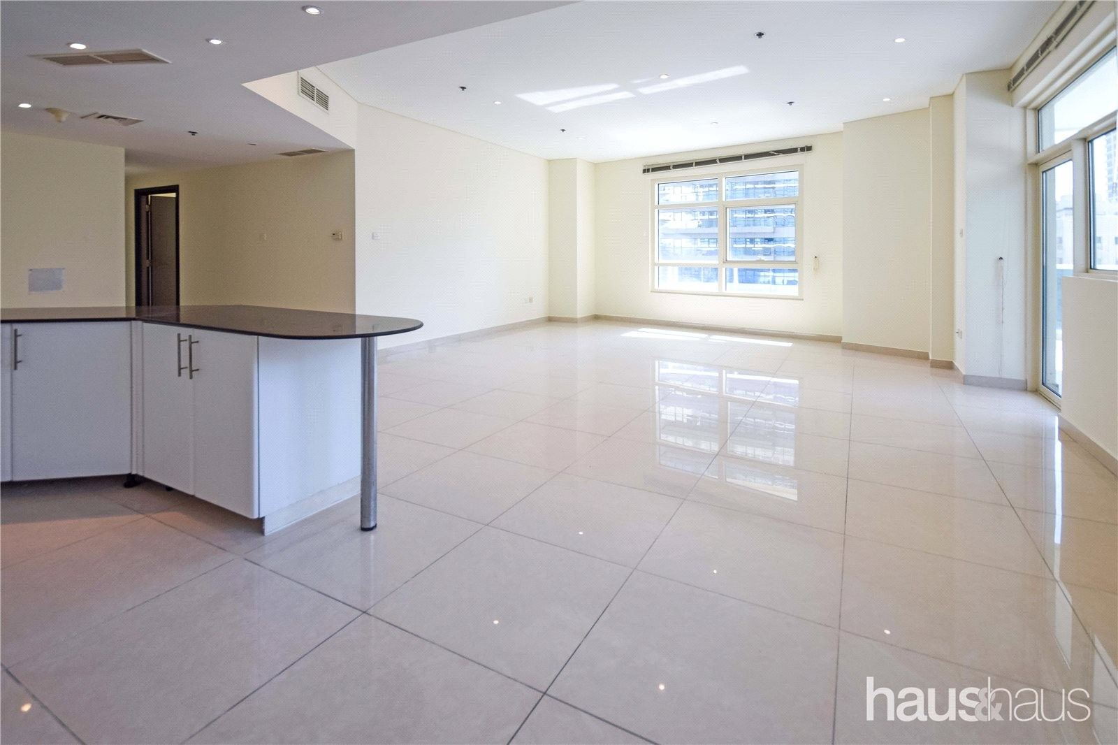 Biggest Layout | Large Terrace | Close to Metro