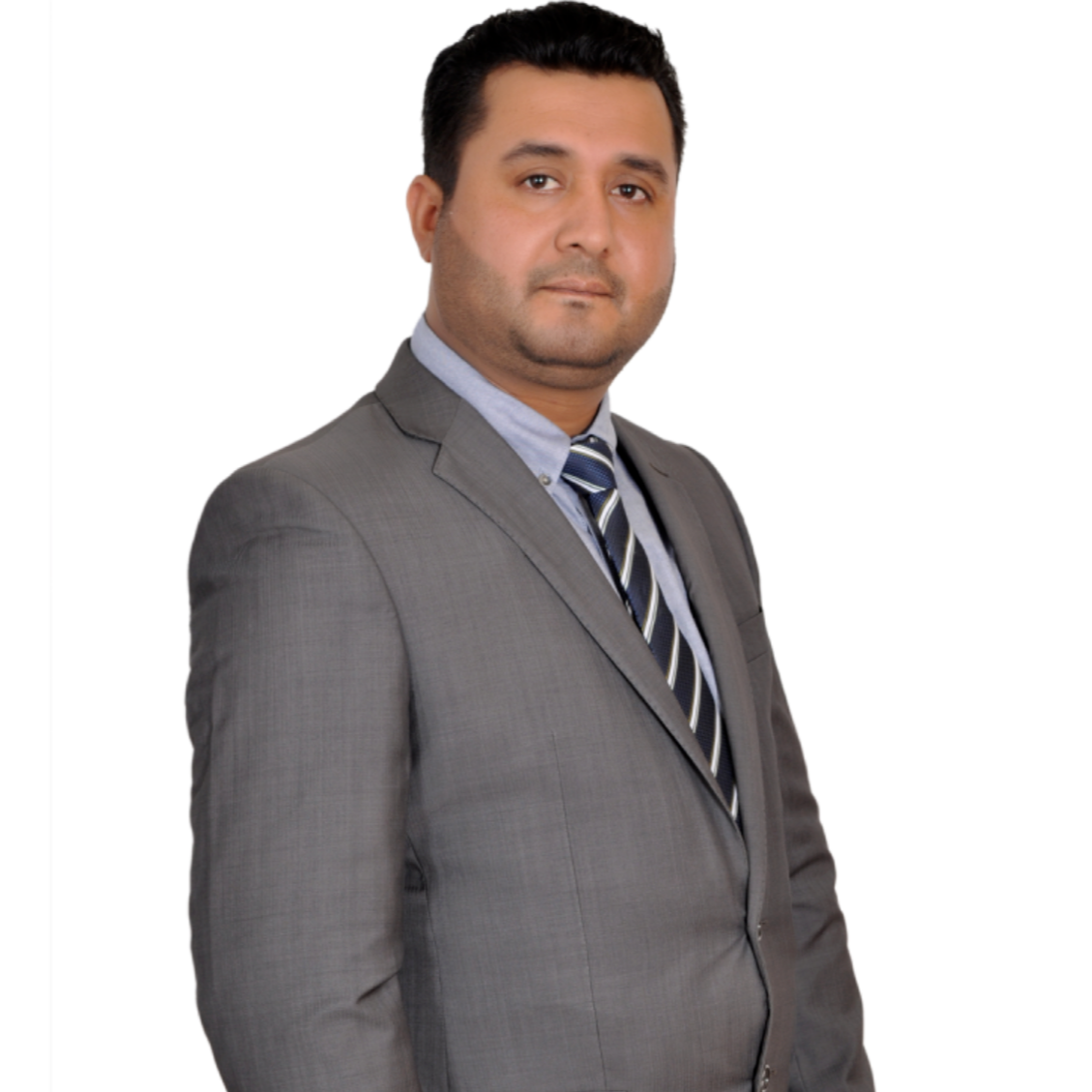 Muhammad Zia Naseem