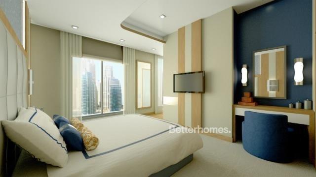 Hotel Apartment | Facing Marina | Wyndham
