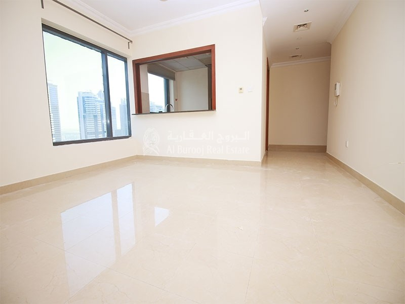 Higher Floor | 1 Bedroom Apartment | Time Place
