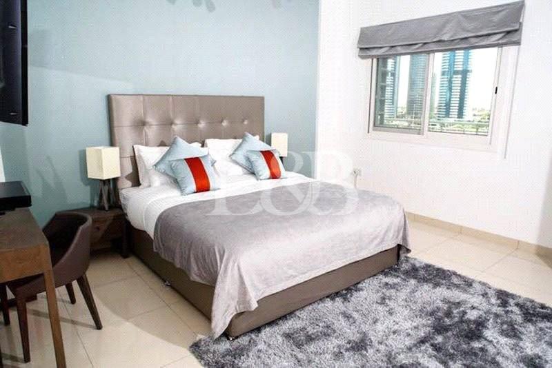 Full Marina Views   Spacious 1 Bedroom   Vacant