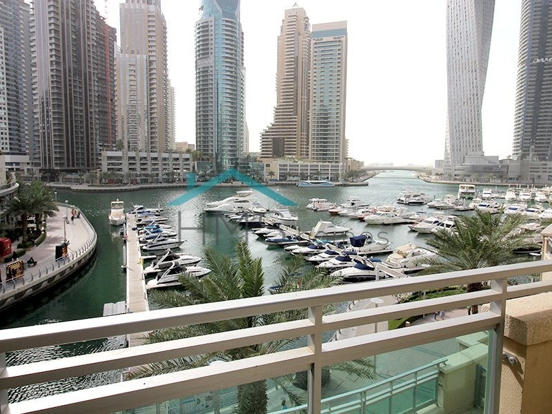 3BR Duplex Emaar 6 Panoramic Marina Views