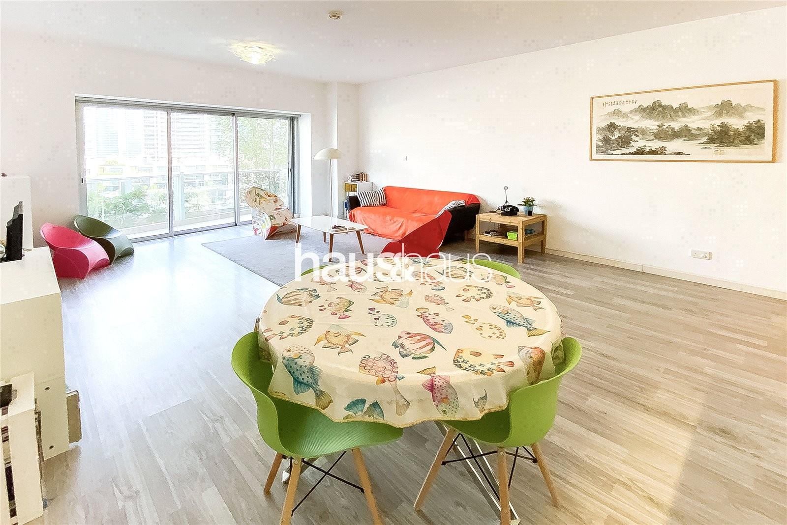 3 Bedroom | Maids | Full Marina Views