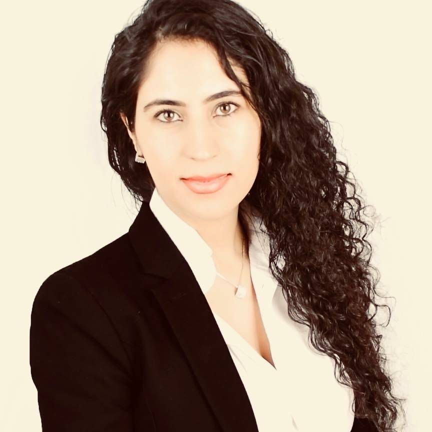 Rohina Abdul Qadir