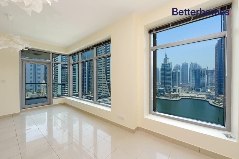 Marina View   Chiller Free   Spacious   Balcony