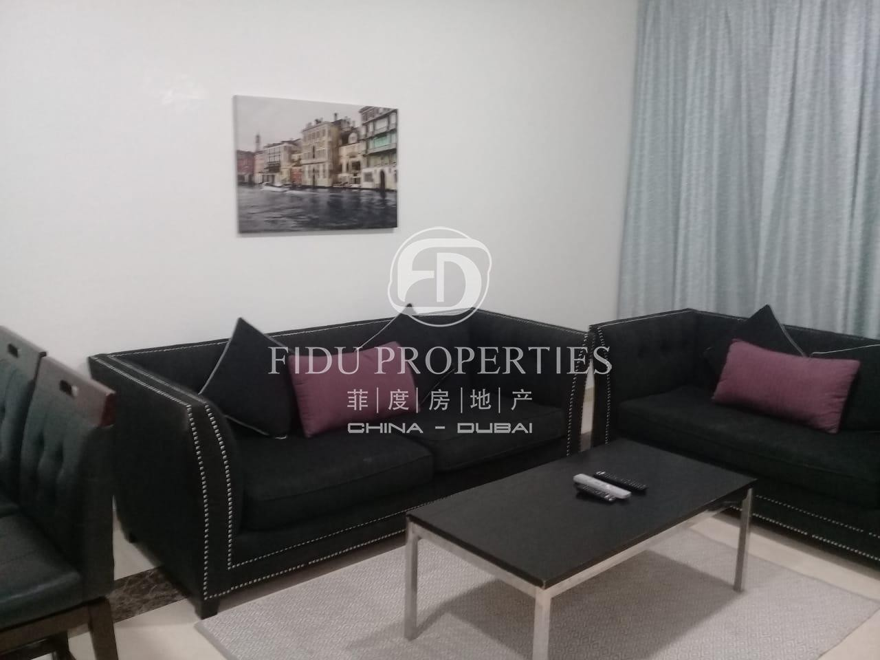 Fully Furnished 3 Bedroom   Ready To Move In