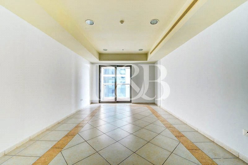 Partial Sea View | Spacious Layout | Vacant