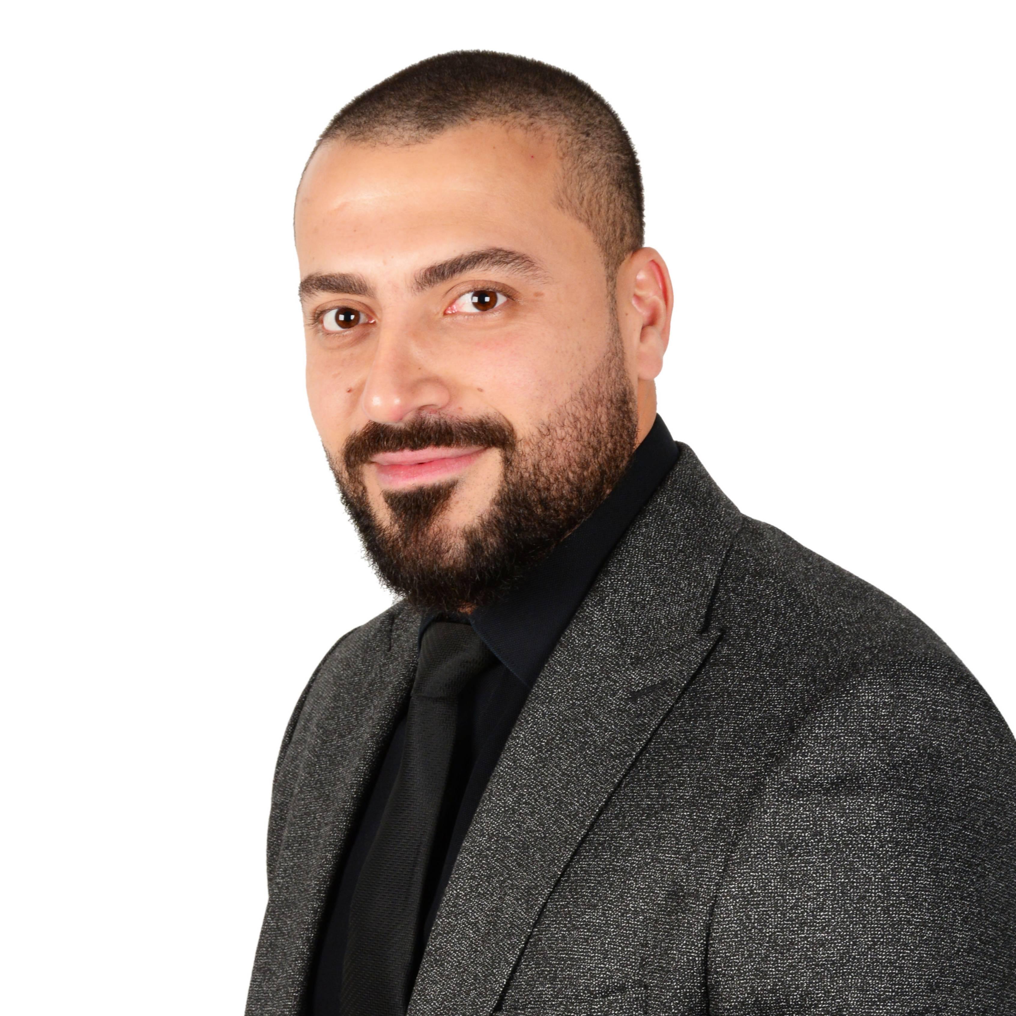 Tarek Elzeny