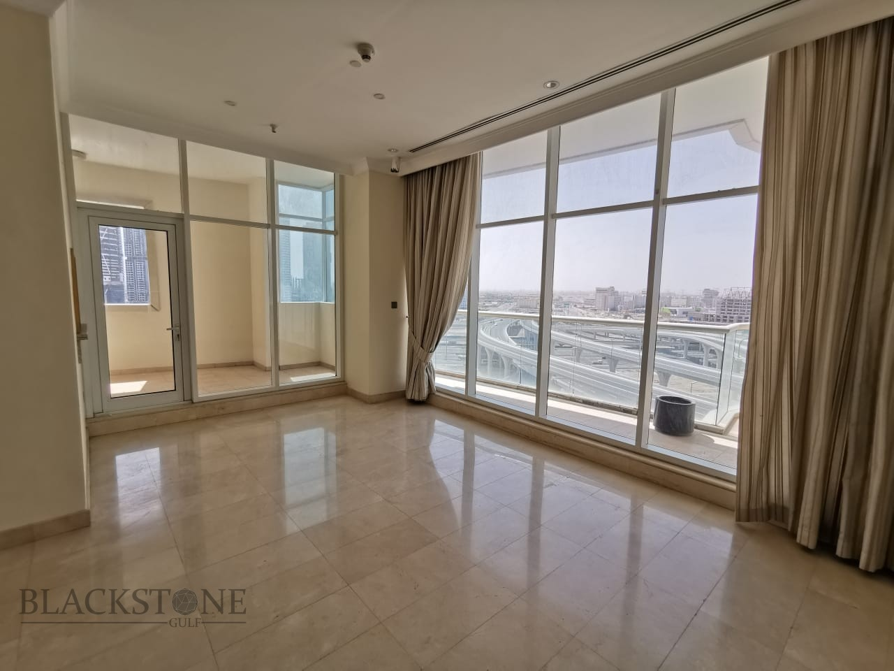 Spacious Semi-Furnished 2BR Apartment at a reasonable price