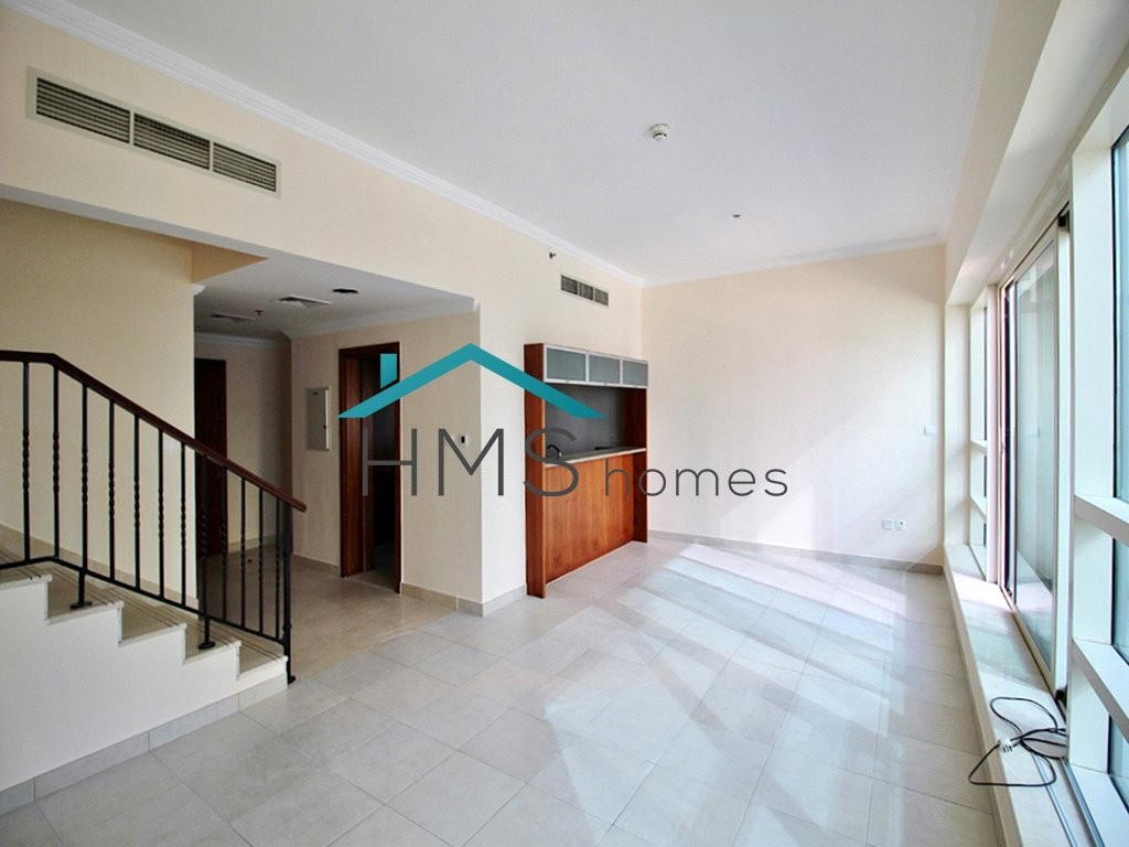 DUPLEX 2BR | Marina Quay North | Ready to Move