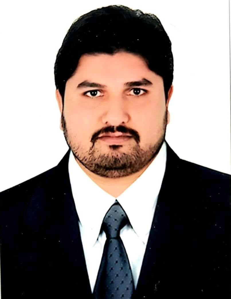 Muhammad Nadim