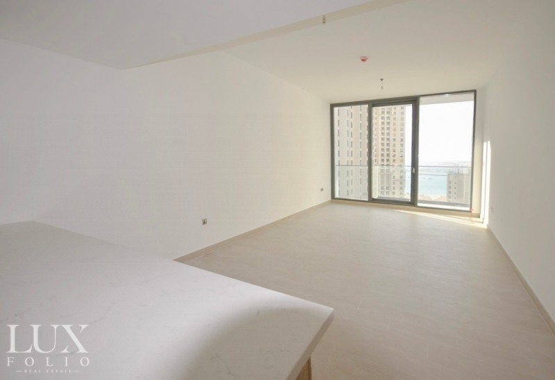 Large 1 Bed | JBR Marina Views | Available Now !