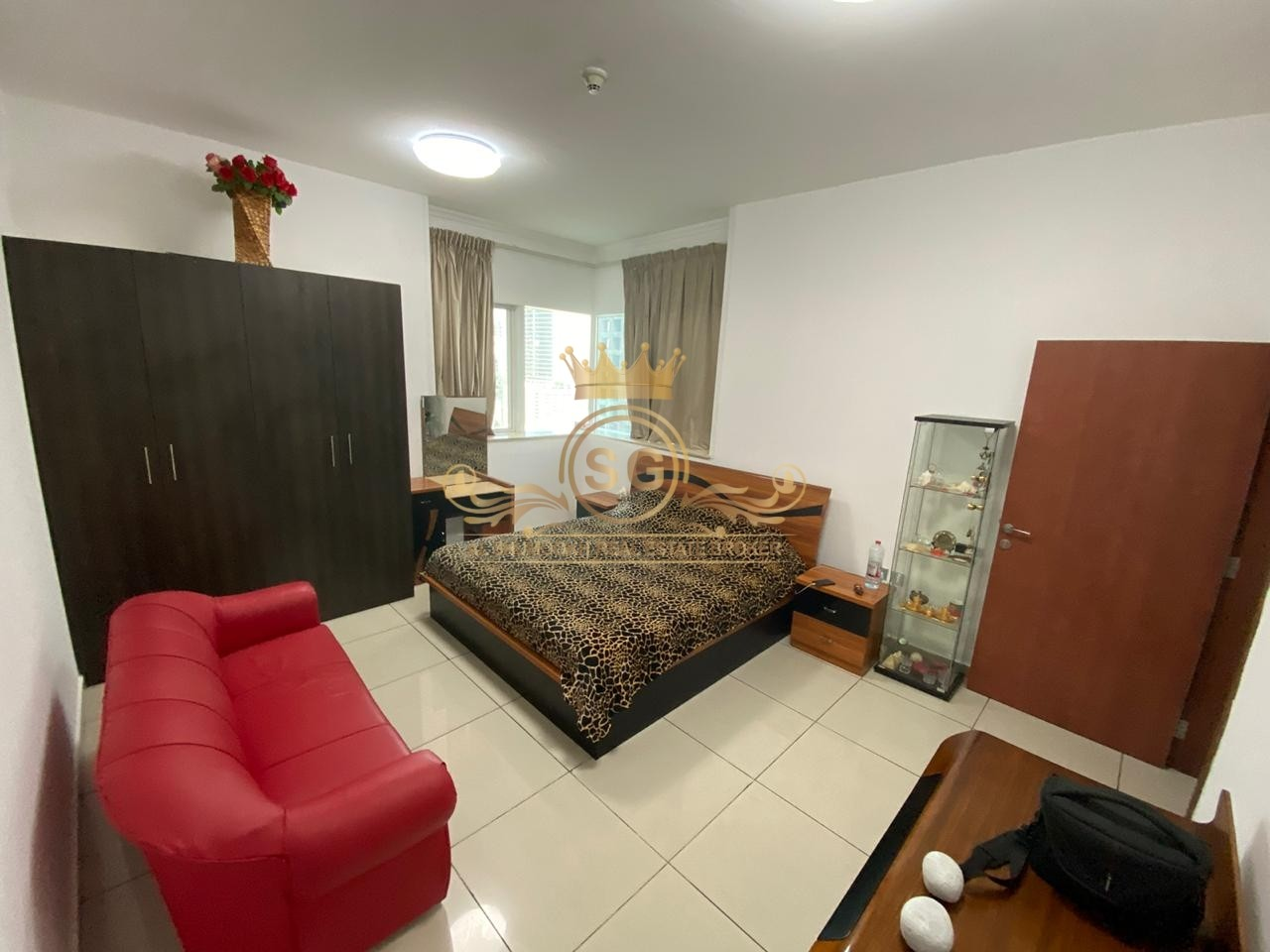 Beautifully Furnished | Chiller Free | Good View